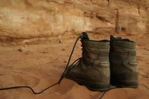 hiking boots information and review