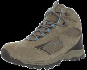 hi-tec women's ohio boots review