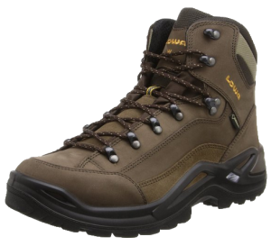 best lightweight hiking boots winner