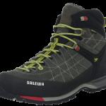 salewa mountain trainer boots