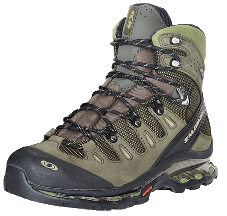 Best Hiking Shoes With No Break In